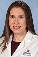 Susan Shondel, MD Photo